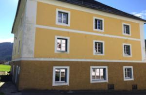 Projekt Landesjägermeisterei
