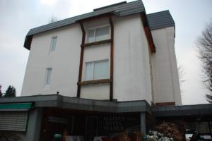 Projekt Hotel Velden